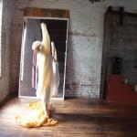 Jane, Veil Dance