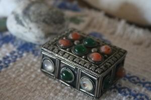 Jeweled Box