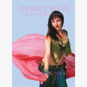 Spiritual Bellydancing 1: Desert Wave