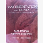 Sand Tracings Opening Sequece