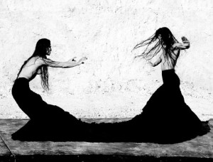 6. Butoh Duel