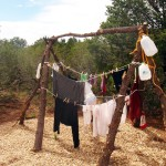 Ravenrock Barn Wash Yard