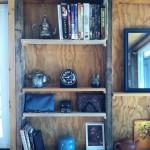 Ravenrock Rim Cabin Interior