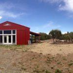 Ravenrock Barn & Shed