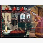 mystic greeting cards from Dervish Society of America