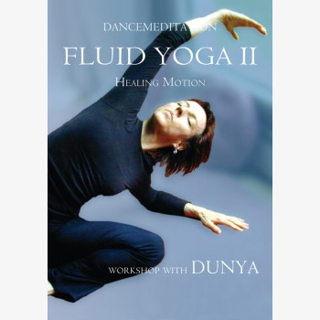 Fluid Yoga II: Healing Motion