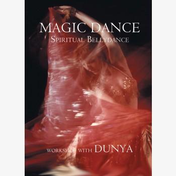 Spiritual Bellydancing 2: Magic Dance